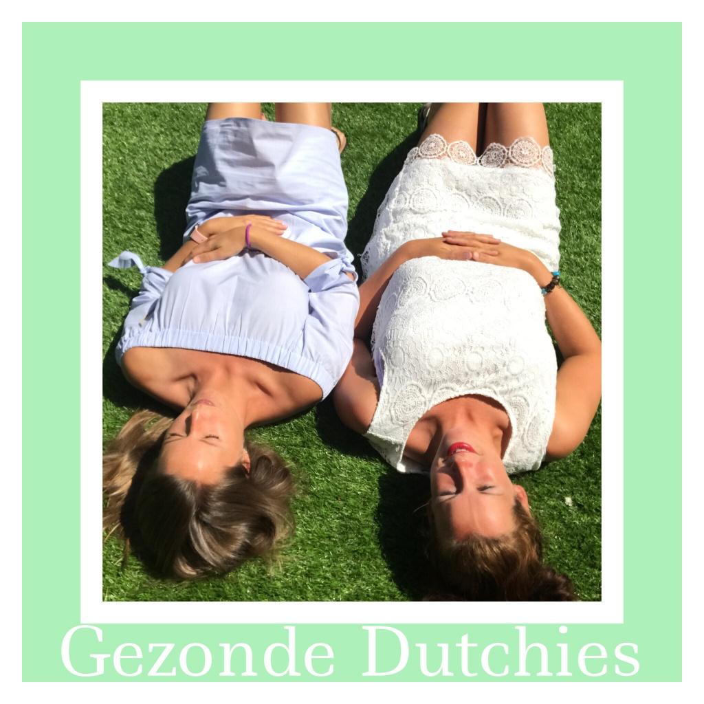 Gezonde Dutchies Blog