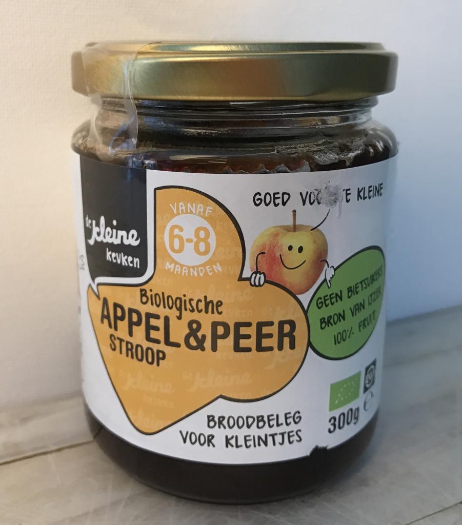 Appel peer stroop 1