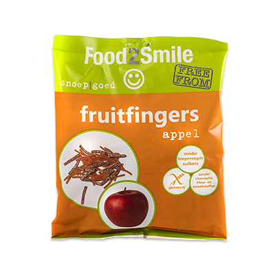 fruitfingers appel