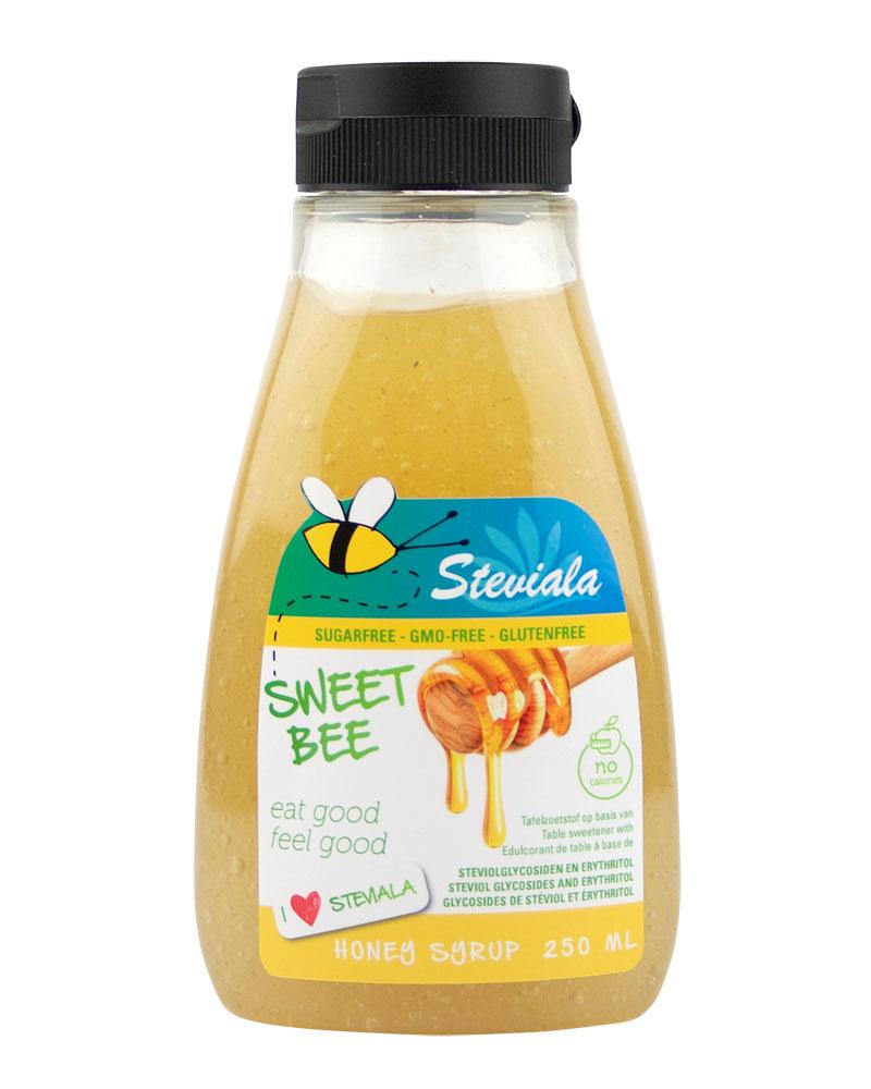 honing vervanger steviala sweet bee