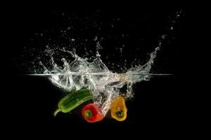 water en voeding