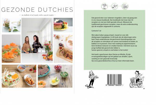 omslag kookboek