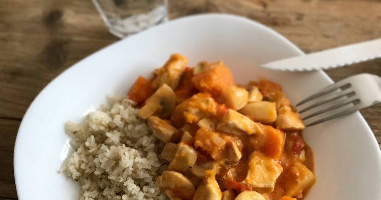 Recept Pilav