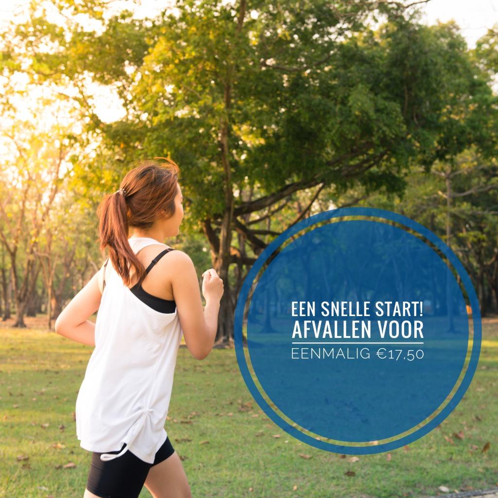 Snelle Gezonde Start | Leden