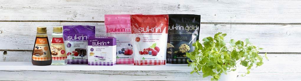 sukrin alleproducten-nw