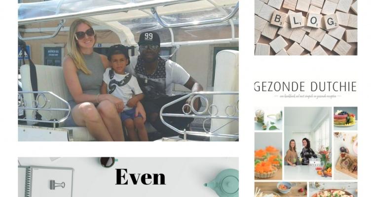 Even voorstellen onze nieuwe Belgische blogger