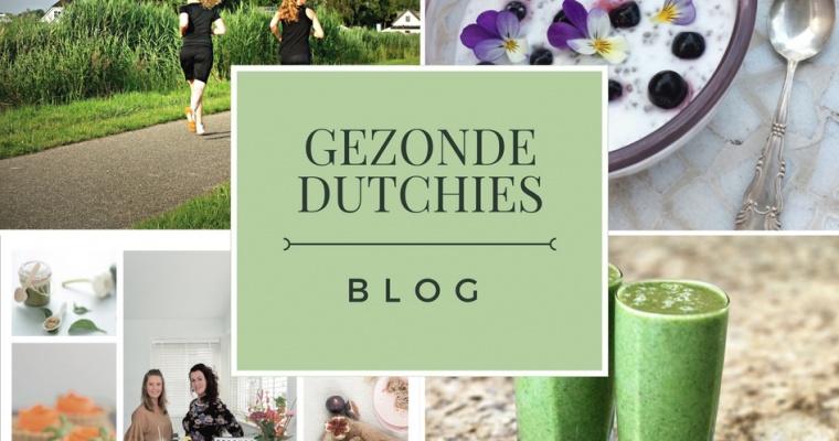 Gezonde Dutchies op de Gezondheidsbeurs 2018