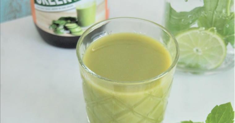Green juice, het groene goud of toch niet?