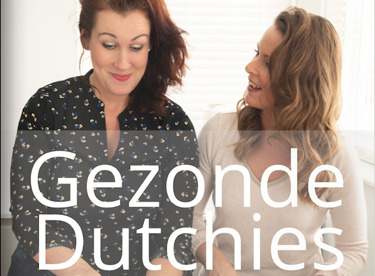 Gezonde Dutchies Magazine