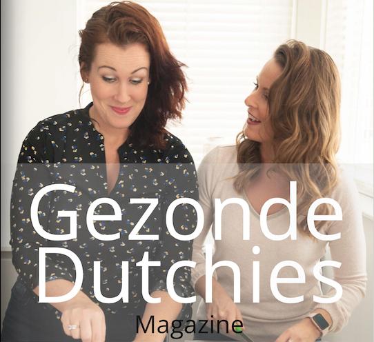 Cover GD Magazine