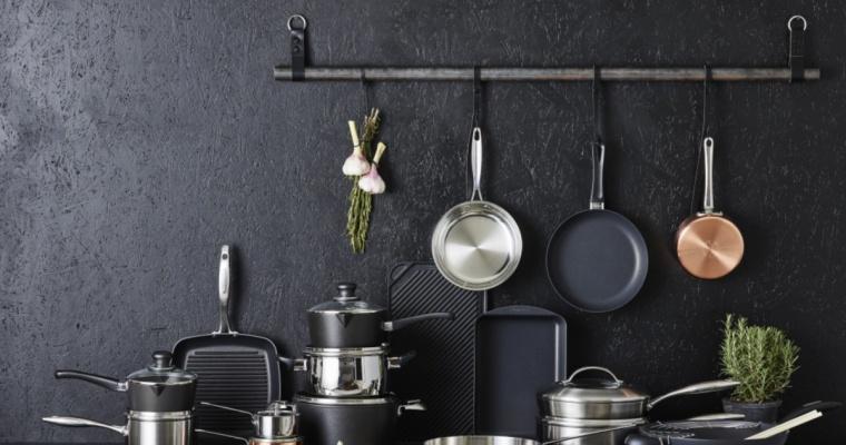 Pannen! De rechterhand in jouw keuken…