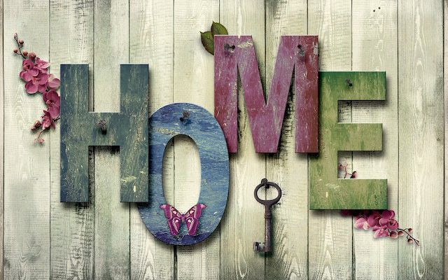 Comfy @Home