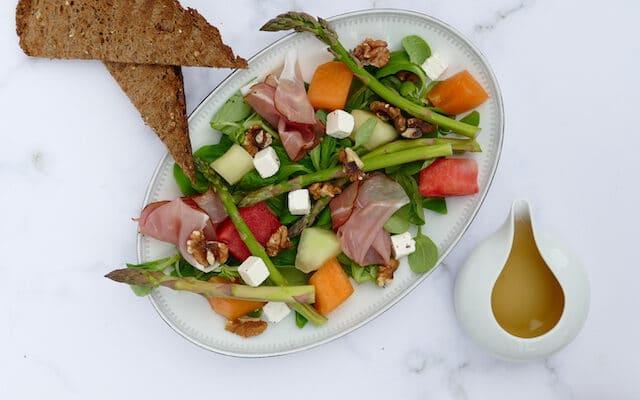 Salade Tromp & Rueb